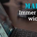"""Folge #100 des Podcast """"Aus dem Maschinenraum für Marketing & Vertrieb"""" - Marke - immer noch wichtig?"""