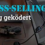 "Folge #103 des Podcast ""Aus dem Maschinenraum für Marketing & Vertrieb"": Cross-Selling - richtig geködert"