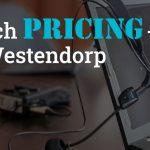 """Folge 110 des Podcast """"Aus dem Maschinenraum für Marketing & Vertrieb"""": Einfach Pricing - van Westendorp"""