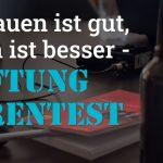 """Folge 111 des Podcast """"Aus dem Maschinenraum für Marketing & Vertrieb"""": Vertrauen ist gut, testen ist besser - Stiftung Warentest"""
