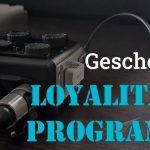 """Folge 116 des Podcasts """"Aus dem Maschinenraum für Marketing & Vertrieb"""": Geschenkt!? Loyalitätsprogramme"""