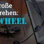 """Folge 124 des Podcasts """"Aus dem Maschinenraum für Marketing & Vertrieb"""": Das große Rad drehen: Flywheel"""