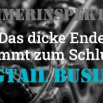 """Folge 130 des Podcasts """"Aus dem Maschinenraum für Marketing & Vertrieb"""": Das dicke Ende kommt zum Schluss - Longtail Business"""