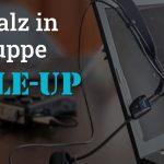 """Folge 136 des Podcasts """"Aus dem Maschinenraum für Marketing & Vertrieb"""": Das Salz in der Suppe - Scale-Up"""