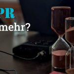 """Folge 139 des Podcasts """"Aus dem Maschinenraum für Marketing & Vertrieb"""": Nur PR oder mehr?"""